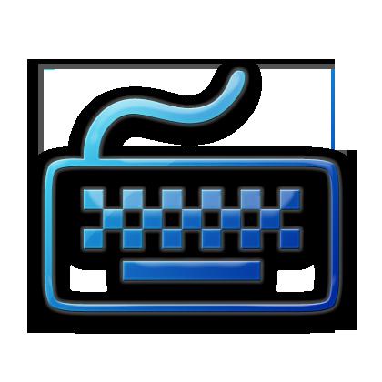 ANIMAUX : Russian keyboard